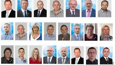 Kire szavazhatok Zircen? - 2019. október 13., Helyi önkormányzati választások