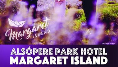 Margaret Island koncert - Alsópere, 2020.július 5., vasárnap
