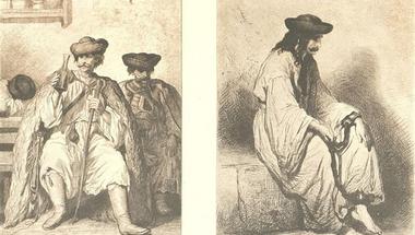 1837. február 17.  Sobri Jóska halála