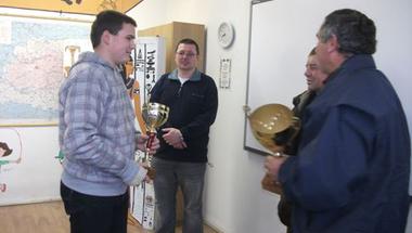 Zirci sportlövő országos sikere