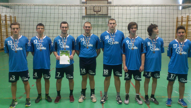 Sporteredményekben is jeleskedik a III. Béla Gimnázium