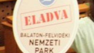 """Balaton-felvidéki Nemzeti Park - ELADVA"""