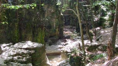 """Csengő-Bongó tanösvény """"avató"""" geotúra Bakonynánán vasárnap, szeptember 23-án"""