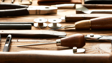 Bőrműves szakkör - kezdők számára - jelentkezési határidő 2020. február 29.