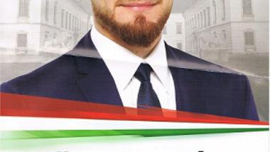 Megismertük a Jobbik országgyűlési képviselőjelöltjét - Töreki Milán