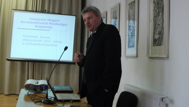 Tájékoztató a közfoglalkoztatás új programjáról