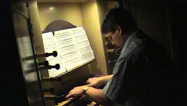 Orgonakoncertek a Zirci Bazilikában - 2011.