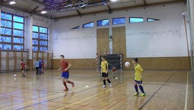 Felnőtt csapat a cél a zirci futballklubban