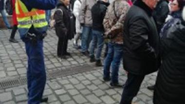 Mi történt tegnap délután Veszprémben? A mértékadó sajtóból válogatunk.
