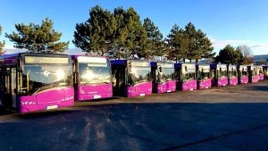 A veszprémi helyi buszközlekedés kálváriája - Mit érdekel ez minket itt Zircen?