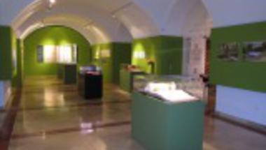 Van egy kert – a Pannonhalmi Főapátság időszakos kiállítása