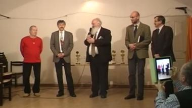 Szent Imre-kupa - országos sakk csapatverseny