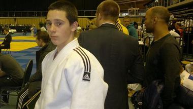 Szili Martin is országos bajnok!
