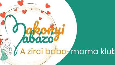 Újra indul a Bakonyi-babázó Klub - Zirc , 2021. szeptember 6-tól