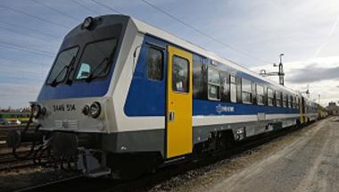 Hamarosan új vonatok járnak Zircen