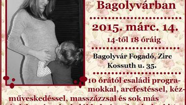 Bababörze - 2015. 03.14.