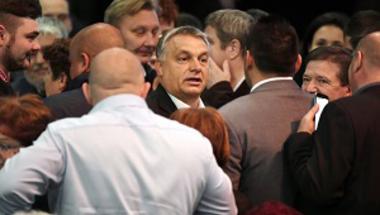 """""""Itt a Fidesz 106 egyéni jelöltje: már javában kampányolnak is"""""""