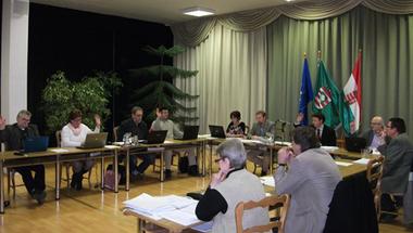 Jól gazdálkodott az önkormányzat, újabb fejlesztések valósulhatnak meg