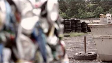 A Bakony szívében - Hogy állunk a környezetvédelemmel?