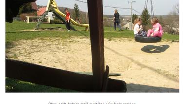 Barátság(talan) park - Zircen