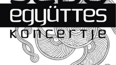 Sebő Együttes koncertje  2012. május 19. szombat 15 óra
