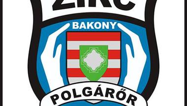 Elkészült a zirci polgárőrök hivatalos weboldala