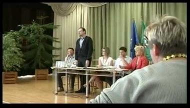 Zirci TV műsora 2012. június 1.