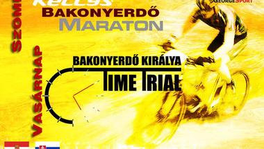 Bakonyerdő maraton