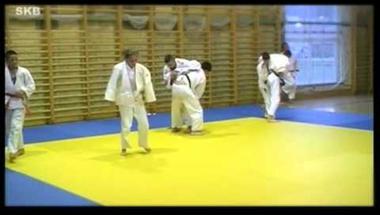 Riport Vincze Balázs horvátországi judo versenyéről