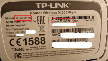 Milyen WIFI-routert használ otthon? TP-Link WR841N-et? Akkor kezdjen el aggódni.