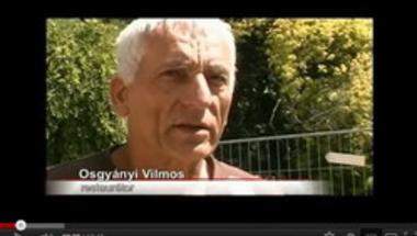Zirci TV műsora 2012. június 15.