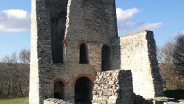 Régi templomok nyomában - túra a Balaton-felvidéken
