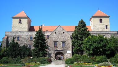 A Thury-vártól Kisgyónig - Gyuritúra