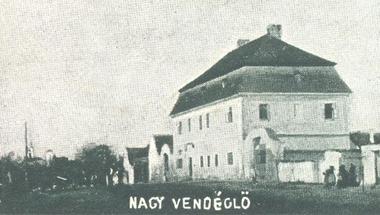 Bagolyvár