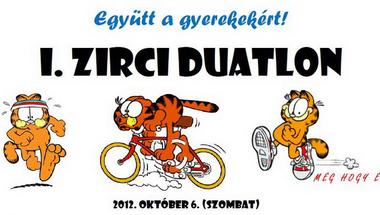 Zirci TV műsora 2012. szeptember 14.