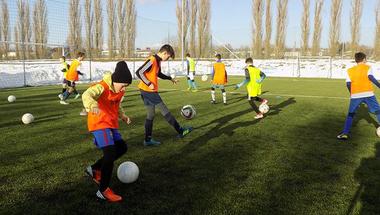 Újévi Sporthíradó: Football Club Zirc Sportegyesület