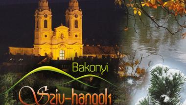 Bakonyi Szív-hangok