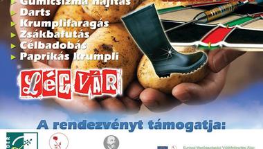 Gerence-parti Pityóka Party