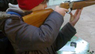 A hét ifjú zirci lövész