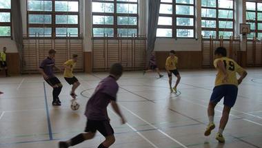 Futball a barátság és a határon túli kapcsolatok jegyében