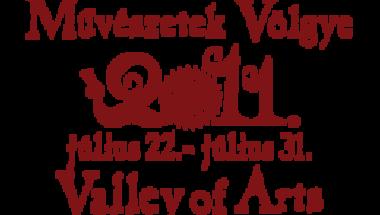 Művészetek völgye - július 22-31.