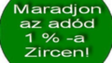 Zirci TV műsora 2012. április 6.