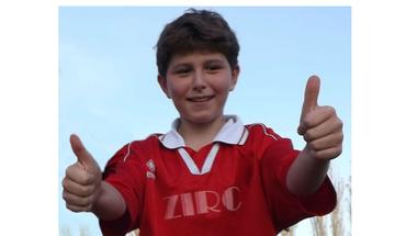 Tagfelvételt és gyermekfocista-toborzót hirdet az FC Zirc