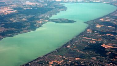 Irány a Balaton(-felvidéki Kék)! - Gyuritúra