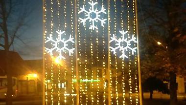 Zirci karácsony - holnap kezdődik