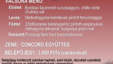 Farsangi bál - Szarvaskúton
