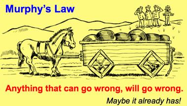 Hátraarc - az önkormányzati választások negyedszázada Zircen. 13. rész - Murphy politizál