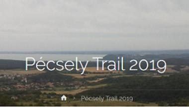 Pécsely Trail 2019 - terepfutó verseny május 26-án