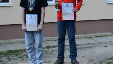 Zirci címvédés a Görgey-kupa lövészverseny országos döntőjében