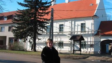 A múzeum is megújul Zircen
